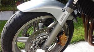 Honda CBF1000 ,ABS Combined ,2007,injectie. - imagine 9