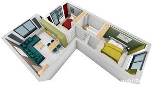 Apartamente noi direct la Dezvoltator - imagine 5