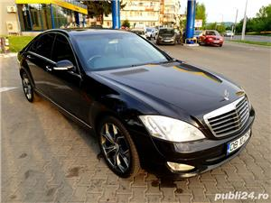 Mercedes-benz Clasa S - imagine 3