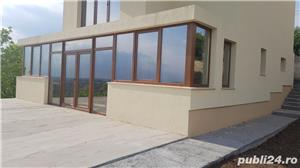 Casa S+P+E,6 camere,240 mp,zona Dealuri,teren 640 mp,semifinisata, - imagine 5