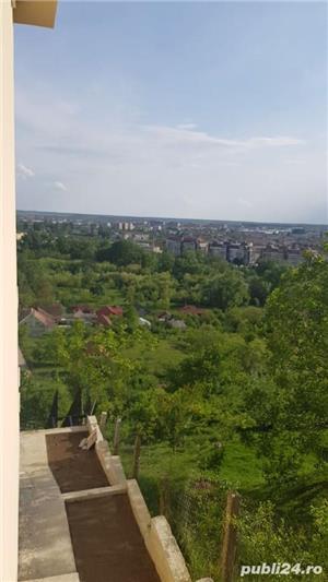 Casa S+P+E,6 camere,240 mp,zona Dealuri,teren 640 mp,semifinisata, - imagine 10