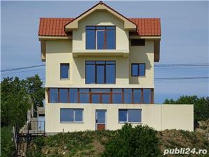 Casa S+P+E,6 camere,240 mp,zona Dealuri,teren 640 mp,semifinisata, - imagine 3