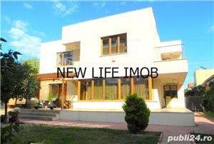Faleza Nord-Consilieri - Vila P+1 lux - imagine 1