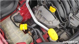 Renault Megane 2 Berlina, Euro 4, motor 1,4-16V, 98CP, benzina, an 2005  - imagine 6