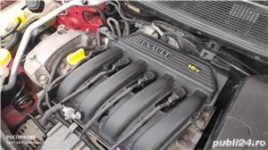 Renault Megane, 1,4-16V, 98 CP, an 2005, benzina - imagine 18