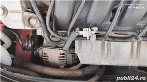 Renault Megane, 1,4-16V, 98 CP, an 2005, benzina - imagine 19