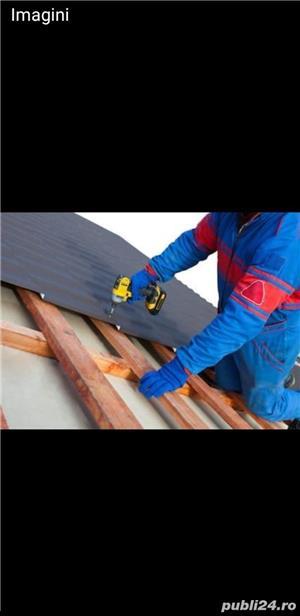 Acoperisuri mansardari, Reparati acoperisuri - imagine 2