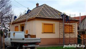 Acoperisuri mansardari, Reparati acoperisuri - imagine 4