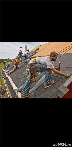 Acoperisuri mansardari, Reparati acoperisuri - imagine 3