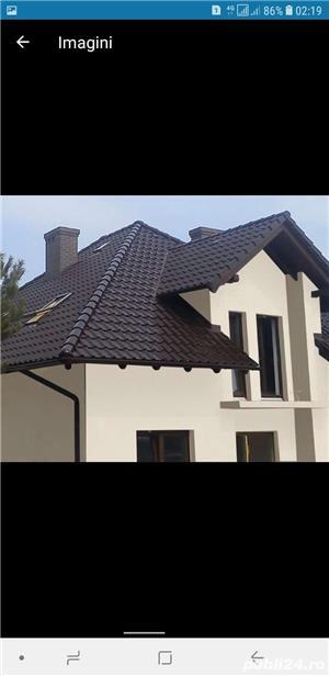 Acoperisuri mansardari, Reparati acoperisuri - imagine 5