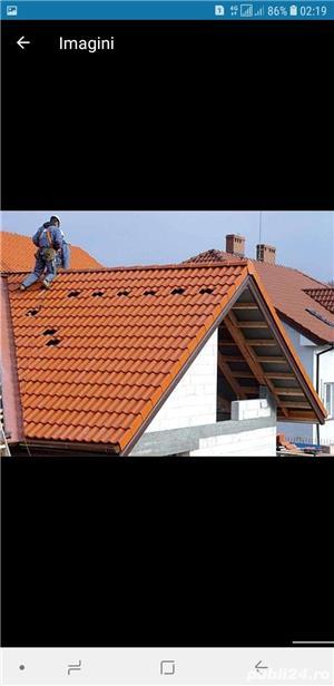 Acoperisuri mansardari, Reparati acoperisuri - imagine 9