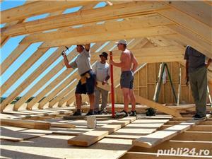 Acoperisuri mansardari, Reparati acoperisuri - imagine 7