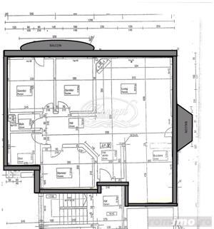 Apartament cu 4 camere in Zorilor - imagine 9