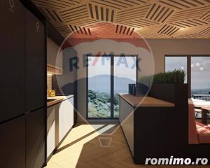 Spații de birouri de inchiriat  (suprafete intre 273 mp 1911 mp) - zona Marasti - imagine 12