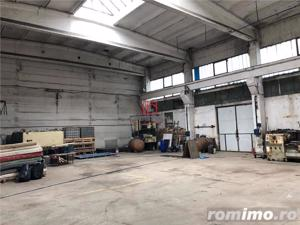 Inchiriere spatiu industrial hala Basarabia - Faur, Bucuresti - imagine 2