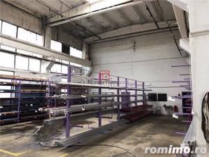Inchiriere spatiu industrial hala Basarabia - Faur, Bucuresti - imagine 6