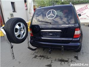 Mercedes-benz Clasa ML - imagine 9