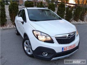 Opel Mokka 1.7 CDTi 131cp Navigație Dublu-Climă Pilot Automat - imagine 2