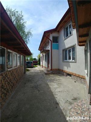 Vand casa si teren 3400 m2 - imagine 3