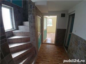 Vand casa si teren 3400 m2 - imagine 5