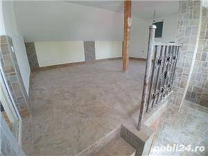 Vand casa si teren 3400 m2 - imagine 6