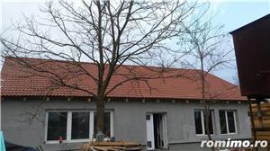 Deta - Casa Noua -180 mp +Pod -Utilitati -Teren 2000mp- 29.999 Euro - imagine 5