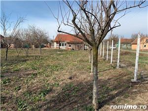 Deta - Casa Noua -180 mp +Pod -Utilitati -Teren 2000mp- 29.999 Euro - imagine 11