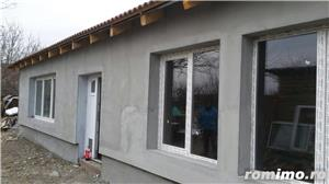 Deta - Casa Noua -180 mp +Pod -Utilitati -Teren 2000mp- 29.999 Euro - imagine 1