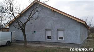 Deta - Casa Noua -180 mp +Pod -Utilitati -Teren 2000mp- 29.999 Euro - imagine 3