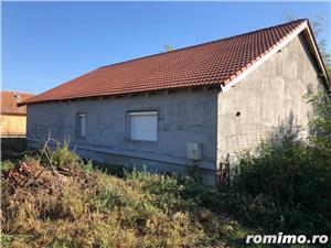 Deta - Casa Noua -180 mp +Pod -Utilitati -Teren 2000mp- 29.999 Euro - imagine 4