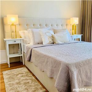 Apartament 3 camere, 5 min Aparatorii Patriei, parcare subterana - imagine 2