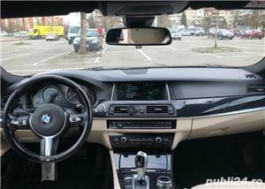 BMW 520d F10 2014 M paket - imagine 2