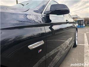 BMW 520d F10 2014 M paket - imagine 6