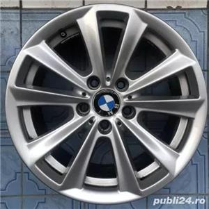 BMW 520d F10 2014 M paket - imagine 8