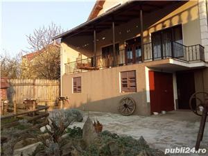 De inchiriat casa moderna D+P+E in zona Gh Doja - imagine 6