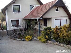 De inchiriat casa moderna D+P+E in zona Gh Doja - imagine 1