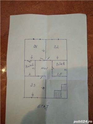 De inchiriat casa moderna D+P+E in zona Gh Doja - imagine 3