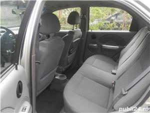 Chevrolet Kalos, berlina, 94CP, Euro 4 - imagine 3