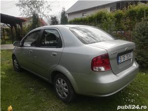 Chevrolet Kalos, berlina, 94CP, Euro 4 - imagine 5