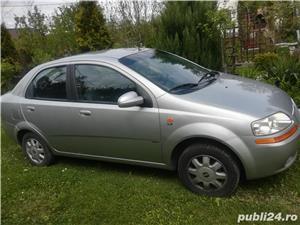 Chevrolet Kalos, berlina, 94CP, Euro 4 - imagine 6