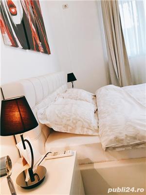 Pipera Apartament 2 camere cu terasa, rond Omv - imagine 16