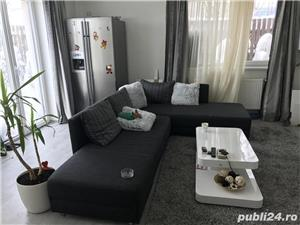 Pipera Apartament 2 camere cu terasa, rond Omv - imagine 7