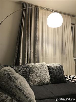 Pipera Apartament 2 camere cu terasa, rond Omv - imagine 11