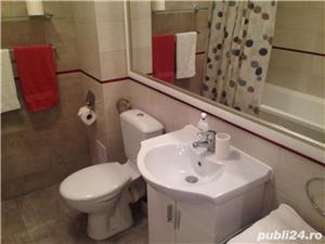 Pipera Apartament 2 camere cu terasa, rond Omv - imagine 13