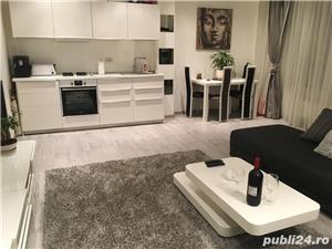 Pipera Apartament 2 camere cu terasa, rond Omv - imagine 6