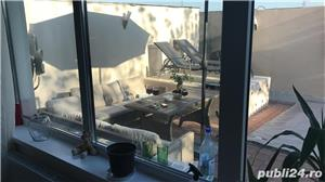 Pipera Apartament 2 camere cu terasa, rond Omv - imagine 9