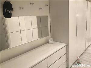 Pipera Apartament 2 camere cu terasa, rond Omv - imagine 4