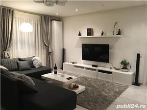 Pipera Apartament 2 camere cu terasa, rond Omv - imagine 18