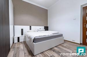 Apartament renovat, două camere, de închiriat. Strada Mărășești. - imagine 7