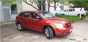 DODGE CALIBER,GARANTIE O LUNA,import Austria,an 2006,euro 4 - imagine 2